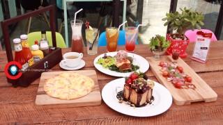 Cainito … ร้านอาหารสุดฮิป กลางนิมมาน