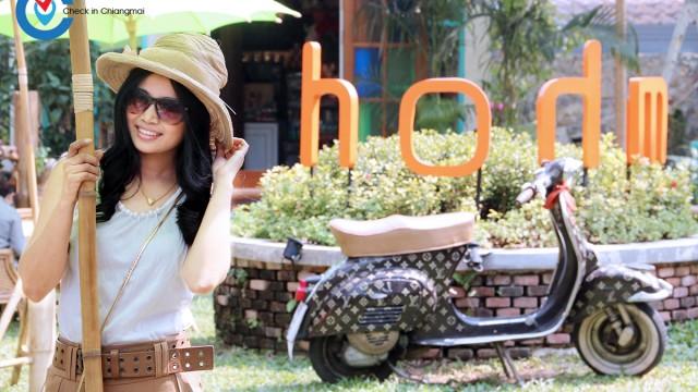 Hohm Cafe