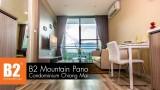 B2 Mountain Pano Condominium Chiang Mai