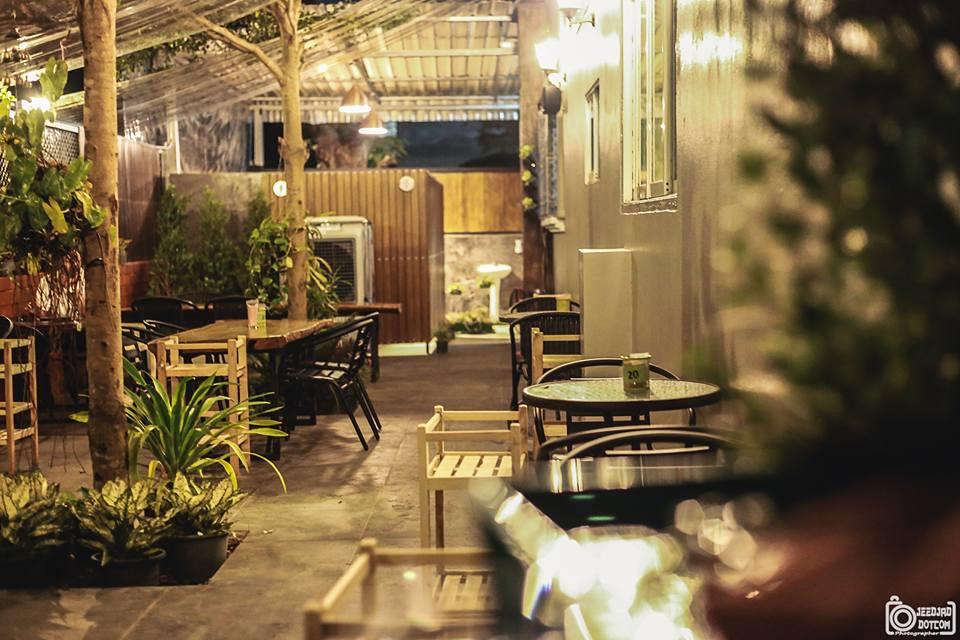 Marchil Café