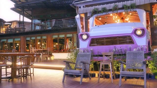 """""""Baguayga Cafe"""" เบเกอรี่ เชียงใหม่ ชื่อเมื๊องเมือง จากฝีมือฝรั่ง"""