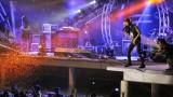 ตูน บอดี้สแลม จัดเต็ม! โดดเวทีคอนเสิร์ตลงน้ำ ที่ Tube Trek Water Park